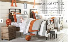 New Furniture Pieces | Pottery Barn Kids