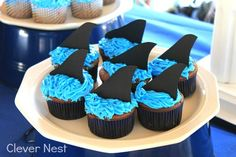 Clever Nest: Andrew's First Birthday: Vintage Nautical Style
