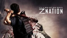 Z Nation Temporada 2 - http://www.skinmania.es/z-nation-temporada-2/
