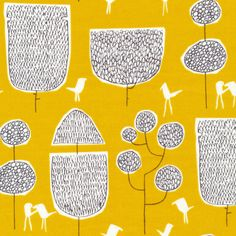 Yoyogi Park - Cloud9 Fabrics