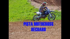 Motocross Recoaro on board - Yamaha 125 2t