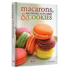 Ventas 2-271411  #macarons #brownies #& #cupcakes #libros #ediciones #milmar #ecuador #gye #duran #salinas #santa #elena #libro #a #domicilio #instagram #montereylocals #salinaslocals- posted by Ediciones MILMAR https://www.instagram.com/ediciones.milmar - See more of Salinas, CA at http://salinaslocals.com