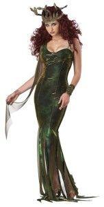 Medusa Serpent Costume