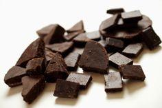 White Chocolate isn't chocolate at all