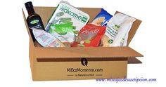 MiEcoMomento Magazine Rack, Decor, Monthly Subscription Boxes, Health Foods, Beverages, Decoration, Decorating, Deco