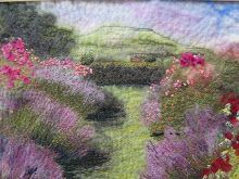 MarmaladeRose: Meadow Felt
