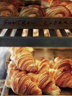 Tokyo Bakery : GONTRAN CHERRIER TOKYO(ゴントラン シェリエ 東京)