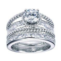 Sets On Pinterest Bridal Ring Sets Bridal Sets And Engagement Rings