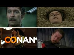 A Morbid Supercut of Actor Gary Oldman Dying in Movies