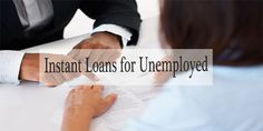 This is exactly where you can consider applying for the option of instant loans for unemployed. With these loans, you have a chance to acquire the desired funds, which then help you to recover from the crisis without having to undertake any stress. Visit here: https://goo.gl/jXx2HR