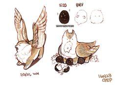 Тру Художник Griffins, Art Inspo, Magical Creatures, Cute Creatures, Fantasy Creatures, Owl Cat, Rpg, Animal Drawings, Cool Drawings