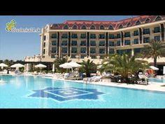 Hotel TTH Joy Nashira Resort, Side, Turecko Turkey Holidays, Resorts, Places Ive Been, Hotels, Joy, Spaces, Vacation Resorts, Glee, Beach Resorts