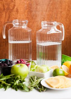 How to Make Infused Water 10 Tasty Flavor Combinations #infusedwater #healthy #hydration