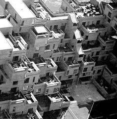 Habitat 67: Montreal's Prefab Pixel City | Inhabitat - Green Design, Innovation, Architecture, Green Building
