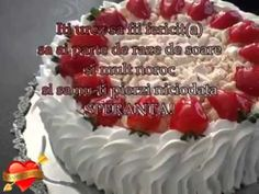 Happy Birthday, Birthday Cake, Beautiful Landscapes, Food And Drink, Make It Yourself, Youtube, Cami, Beauty, Video Clip