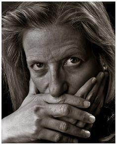 Annie Leibovitz by Annie Leibovitz