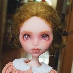 Custom MH Dolls by neko.gui