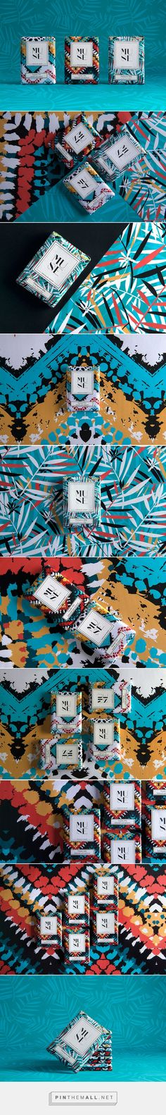 Muse Chocolate Origins by Mo Kalache