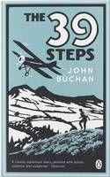 The Thirty Nine Steps - John Buchan