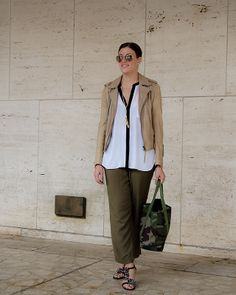 New York Fashion Week SS2014 - Lincoln Center | THE STYLESEER
