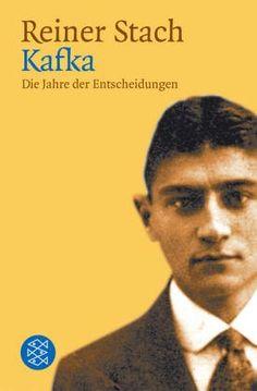 Kafka - Die Jahre der Entscheidungen von Reiner Stach http://www.amazon.de/dp/3596161878/ref=cm_sw_r_pi_dp_hY.Uub0WE2ZYD