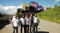 Convención Equipo Comercial Francia en Logroño