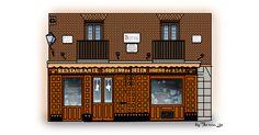 Casa Botín, el restaurante más antiguo del mundo