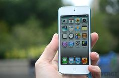 Apple iPod touch review (2012) http://vrge.co/QStjRq