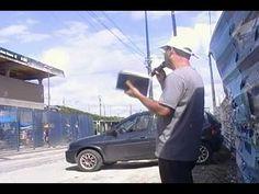 Evangelista Francisco Céu e Inferno 01