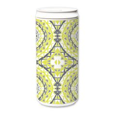 ECO Can x Miranda Mol, is a 450ml travel mug with a screw cap & swivel tab on top. Made of 100% natural materials, mainly corn starch extract, ZERO petroleum-base plastic, BPA free, microwave & dishwasher (top rack) safe = ECO with Creativity!