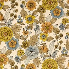 These vintage wallpaper designs need to be made into fabric prints for head scarves with the quickness-TMC~~ Vintage wallpaper Motif Vintage, Vintage Design, Vintage Patterns, Vintage Prints, Vintage Wallpaper Patterns, Wallpaper For Sale, Retro Wallpaper, Pattern Wallpaper, Vintage Wallpapers