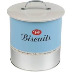 Tala Originals Biscuit Barrel 1960s
