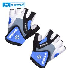 INBIKE Cycling Gloves Half Finger Bike Bicycle Gloves 5mm Gel Pad Racing Biking Gloves IF239-in Cycling Gloves from Sports & Entertainment on Aliexpress.com | Alibaba Group