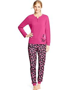 Comfy Sleepwear · Share us with your friends! Women s I love Naps Sleep Set  Take It Easy 274b24f12