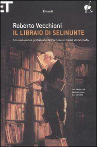 Il Librario di Selinunte – Roberto Vecchioni