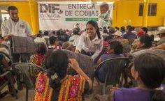 Delegados del DIF extienden el compromiso de Ivette Morán de llevar atención oportuna y de calidad