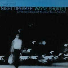 http://nypl.bibliocommons.com/item/show/15871852052_night_dreamer Wayne Shorter | Night Dreamer