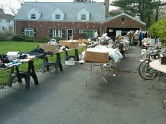 Garage Sale Tips - How to Have a Successful Yard Sale