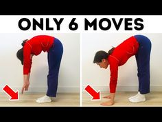 6 Best Stretching Exercises That Replace Pilates Best Stretching Exercises, Back Flexibility Stretches, Easy Stretches, Flexibility Workout, Do Exercise, Excercise, Exercise Routines, Pilates, Health And Wellness