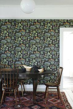 Good mash-up of pattern. Teemu Järvi Illustrations II for Teemu Järvi Illustrations by Susanna Vento