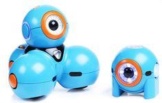 I robottini che insegnano ai bambini a programmare