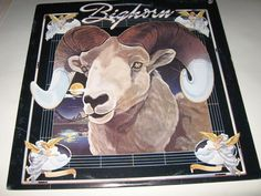 Bighorn - Bighorn , record near mint