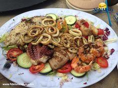 https://flic.kr/p/RV3uZR   Degusta una deliciosa mariscada con verduras en el restaurante Junto al Mar de Acapulco. GASTRONOMÍA DE MÉXICO 2   #gastronomiademexico Degusta una deliciosa mariscada con verduras en el restaurante Junto al Mar de Acapulco. GASTRONOMÍA DE MÉXICO. Junto al Mar es un increíble restaurante de Acapulco, donde podrás comer una deliciosa mariscada que contiene calamar, almejas, pulpo, pescado, camarones y diferentes verduras. Te invitamos a visitar la página oficial de…