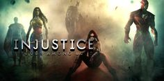 Interactive Entertainment and DC Entertainment peeled back a layer of detail regarding the story for Injustice: Gods Among Us with the re. Batman Games, Batman And Superman, Aquaman, Mortal Kombat, Lex Luthor, Arkham City, The Dark Knight Rises, Dc Characters, Silver Age