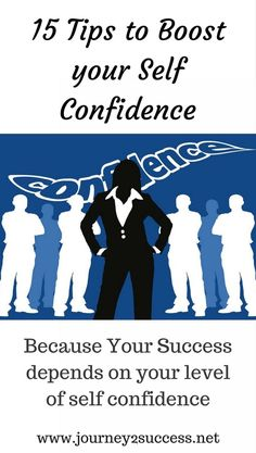 Self confidence tips - Let's face it – your self confidence and your self esteem determines your ability to achieve. if you lack belief in yourself, you are unlikely to be able to believe in anything you want to achieve, and you probably won't believe that you can achieve it.