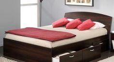 Выбор хорошей двуспальной кровати - дело, безусловно, ответственное. Ведь именно…
