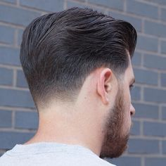 30 Layered Hairstyles & Haircuts for Men 2019 (udpdate) men hairstyles for layered hair Related posts: The Best Curly Hair Haircuts + Hairstyles For Men Guide) 125 Best Haircuts For Men in 2019 Hairstyles For Layered Hair, Cool Hairstyles For Men, Layered Haircuts, Haircuts For Men, Hairstyle Ideas, Classic Mens Hairstyles, Barber Haircuts, Pixie Haircuts, Medium Hairstyles