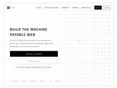 Blockchain and Design – Hacker Noon