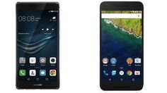 Huawei P9 Plus vs Google Nexus 6P Subscribe! http://youtube.com/TechSpaceReview More http://TechSpaceReview.tumblr.com