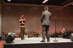 Challenge 30 Heures pour Créer 2013 - Lille Grand Palais